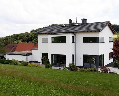 Einfamilienhaus Faulstich