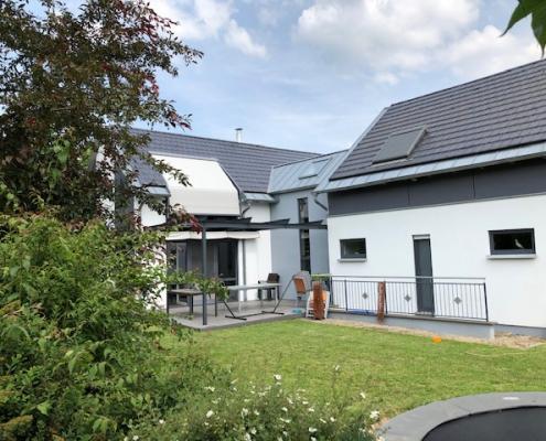 Einfamilienhaus Swoboda