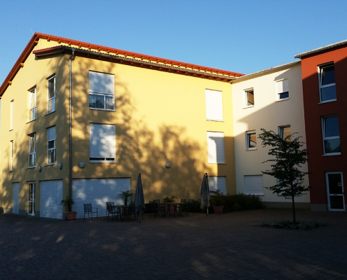 Pflegeheim Burghaun