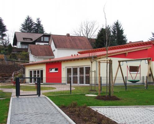 Pflegeheim Eichenzell