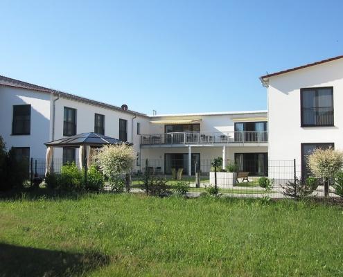 Pflegeheim Hosenfeld
