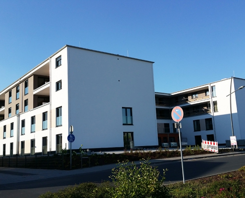 Pflegeheim Petersberg