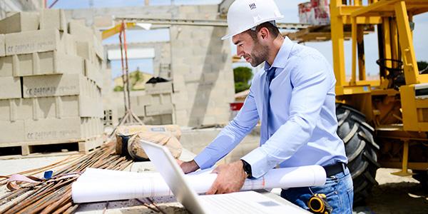 Projektentwicklung und Bauleitung